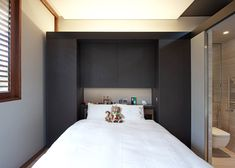 FitzroyHouse by Stanton Williams completed in Hampstead