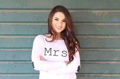 Mrs SHirt. Wife shirt. Wifey Shirt. Mrs TShirt. Bride Shirt. Mrs Sweatshirt. Bride. Future Mrs Shirt. Mrs Plus size Bride