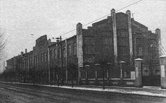 Ляхаўка, 1930