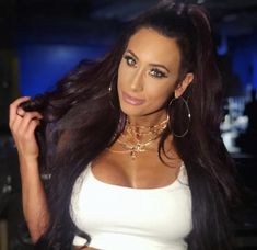 74 Best Carmella Images In 2019 Wwe Womens Professional Wrestling