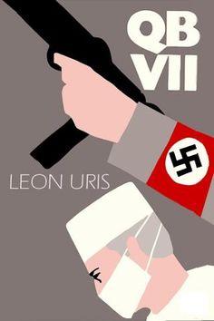 LibrosPlus+   Libros Completos   Revistas Gratis  libros electrónicos,PDF,EPUB,MOBI: QB VII – Leon Uris,Descargar gratis