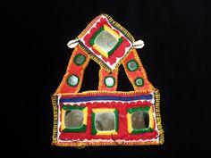 Spiegelanhänger vintage von neemaheTribal auf Etsy
