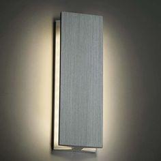 Modern Forms Greenbriar Oak 1-Light Flush Mount