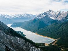 A journey through Alberta   VSCO   VSCO Journal