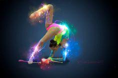inspired by Marina Durunda (Azerbaijan) Dance Pictures, Art Pictures, Art Pics, Flexibility Dance, Gymnastics Posters, E Sport, Contortion, Art Party, Rhythmic Gymnastics
