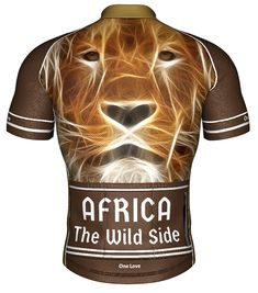 Africa Collection New Africa, Cycling Jerseys, Cycling Outfit, Apparel Design, Jersey Shorts, Bibs, First Love, Custom Design, The Past
