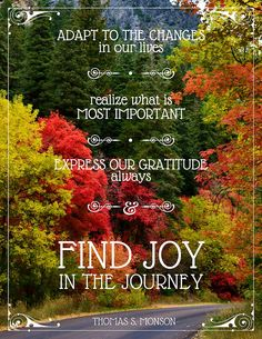 Monson - Joy in the Journey Lds Quotes, Religious Quotes, Cute Quotes, Inspirational Quotes, Uplifting Quotes, Lds Conference, General Conference Quotes, Spiritual Thoughts, Spiritual Quotes