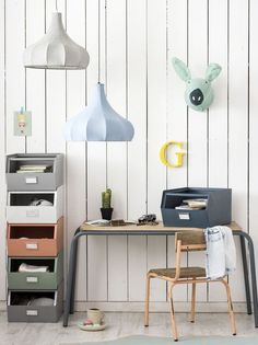 Inspírate con los ambientes infantiles de Kids Depot para decorar el dormitorio de tus peques. Muchos productos de tendencia y fotos para tomar ideas.