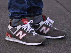 New Balance 574   Spring 2014 Preview