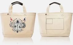 Tommy Hilfiger Americans in Paris Totes Limeted Edition 588x366 Tommy Hilfiger Americans in Paris Totes Limeted Edition