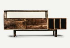 Credenza- Jeff Martin Joinery