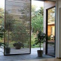 screen, garden,