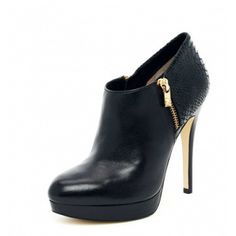 York Ankle Boots
