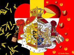 BELGIE / NEDERLAND
