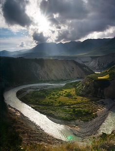 At-Bashi, Kyrgyzstan