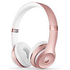 Fone de Ouvido Beats Solo3 Wireless, On Ear, Rose Gold em até 12X!