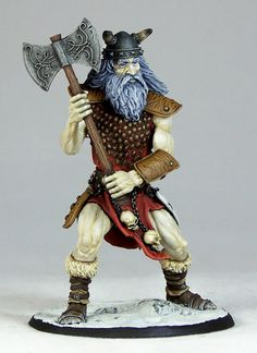 G3 – Frost Giant