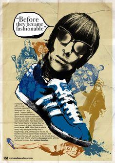 adidas Originals Gazelle Roots