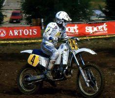 H. EVERTS HVA CR 500 1984