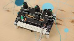 The 13 best affordable, pocket-sized, hackable, off-the-wall synthesizers