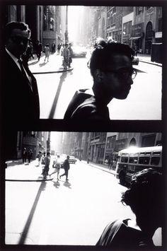 Black and White Photography by Ray K. Metzker – Fubiz Media