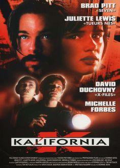 El señor de los bloguiños: Kalifornia (1993) de Dominic Sena