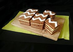 Pleziruri - Prajitura Spartak Desserts, Cakes, Food, Deserts, Tailgate Desserts, Food Cakes, Eten, Postres, Dessert