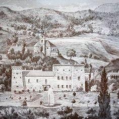 #kastiel #kostol #zvonica #radvan #banskabystrica #nasaobnova