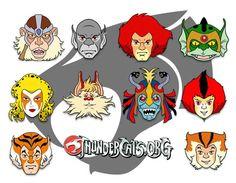 Best 80s Cartoons, Old School Cartoons, Thundercats Cartoon, Dark Wings, Favorite Cartoon Character, Cartoon Characters, Fictional Characters, Vintage Tv, Bowser