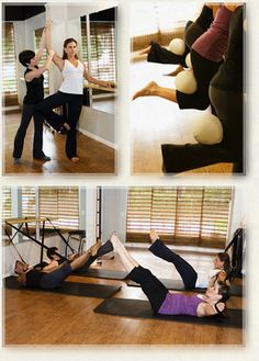 Xtend Barre Class...my new favorite thing