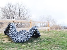 Inspiring! #Crochet textile art by Alex Worden. Would love to experiment with these techniques. #storylinecreations