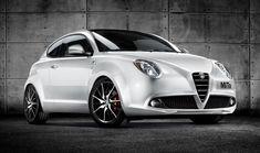 Alfa Romeo MiTo Become a fan of MiTo here: https://www.facebook.com/AlfaRomeoMiTo