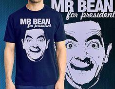 T-shirt estampada em malha.