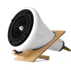 Ceramic Speakers | Cooper Hewitt Shop