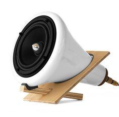 Ceramic Speakers | Cooper Hewitt Shop