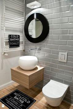 Elegant Subway Tiles Bathroom Ideas