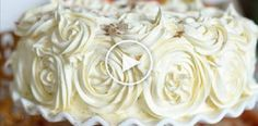Get ready to enjoy a sweet treat this fall with Pumpkin Pie Ice Cream Cake, made with your favorite flavors and it's gluten-free too! Pumpkin Pie Cake, Pumpkin Pie Spice, Ice Cream Pies, Cream Cake, Round Cake Pans, Round Cakes, Types Of Ice Cream, Whipped Cream Cheese Frosting, Yellow Cake Mixes