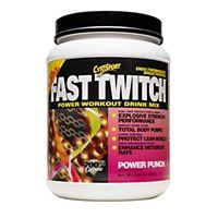 CytoSport Fast Twitch is a power workout drink designed to give users explosive strength performance and fuel fast twitch (type II) fibers. Nutrition Drinks, Nutrition Shakes, Sports Nutrition, Bodybuilding Recipes, Bodybuilding Supplements, Nitric Oxide Supplements, Workout Drinks, Muscle Milk