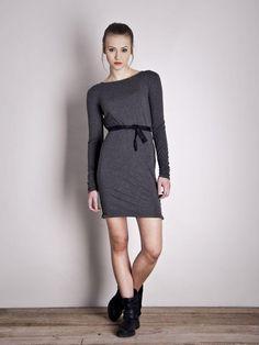 Beautiful dress from polish designer MoMi-Ko.    $180    Contact: bok@odprojektanta.pl