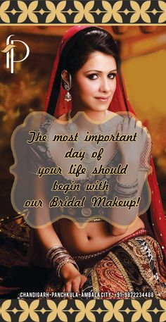 Want to look like the most gorgeous version of yourself on your wedding day? Of course you do, Our Professional Airbrush makeup artist and hair stylist for wedding party and brides offers you bridal packages with unique treatment, which makes you stunning for your marriage @FeminaPlus  Book your appointment now @ 0172 4622884 (Chd), 4025050 (PKL) & 2444244 (Ambala) #ProfessionalAirbrushmakeup  #bridalpackages #beautytreatment #gorgeouslook #feminaplus #chandigarh #panchkula #ambala