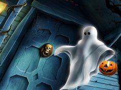 Desktop Fun: Halloween Wallpaper Collection [Bonus Edition] - How-To Geek