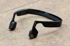 Aftershokz Bluez 2 Wireless Bone Conduction Headphones review | road.cc