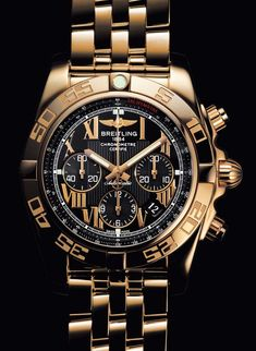 Breitling Watches | Replica Breitling watches: Chronomat B01