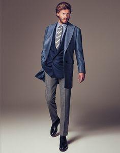 イタリアはナポリにて1957年に創業した「 ルイジボレッリ ( Luigi Borrelli)  」。熟練した職人の手仕事が冴えるシャツはとくに世界に名高く、二代目のファビオ・ ... e066c1b9c5b