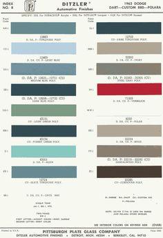 1958 dodge interior interior colors and fabrics cars pinterest mopar color fandeluxe Choice Image