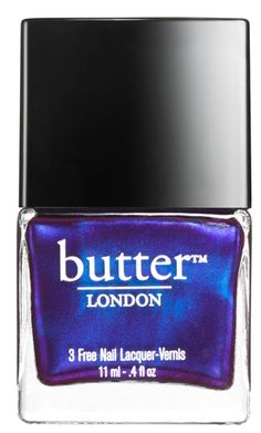 14 Special Effect Polishes That Are As Good As Nail Art @Theresa Tallerico Show Tess this color.