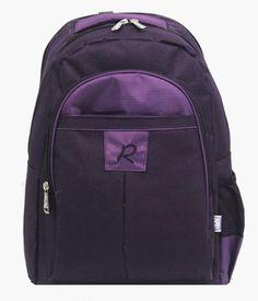 BP-513-MAUVE Backpack Bag