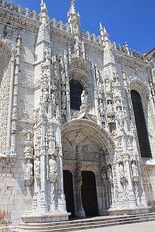 Mosteiro dos Jerónimos Portugal– Wikipedia