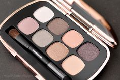 Bare Minerals The Posh Neutrals