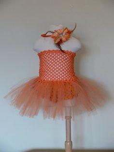 Baby Pumpkin (6 To 12 Mo) Dress-Up / Halloween Costume by Costume Living. $24.95. What better Halloween costume for your baby? Our Baby Pumpkin costume includes a tutu dress, polka dot bloomers, and a flower hair band.